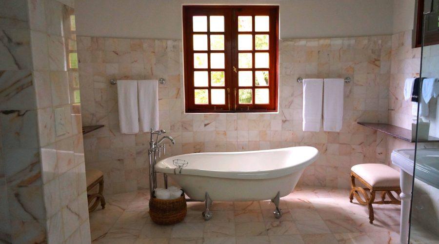 Få dit badekar malet af en professionel
