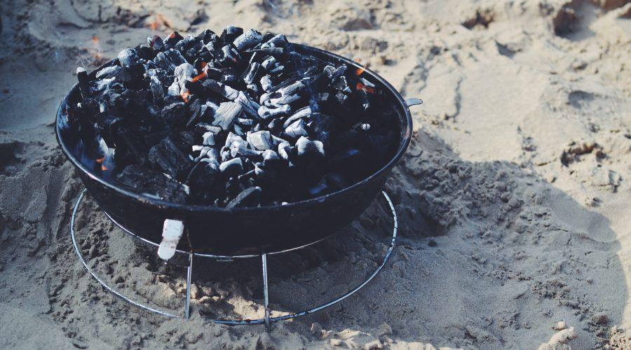 Gode råd til optænding og brug af grillkul