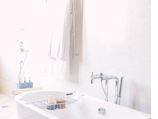Maling af badekar - gør badekarret lækkert igen