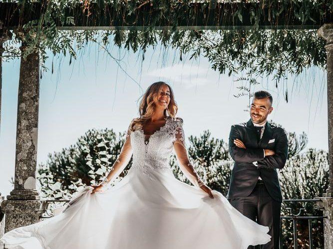 Derfor skal du vælge en professionel bryllupsfotograf